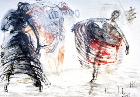 3dancers