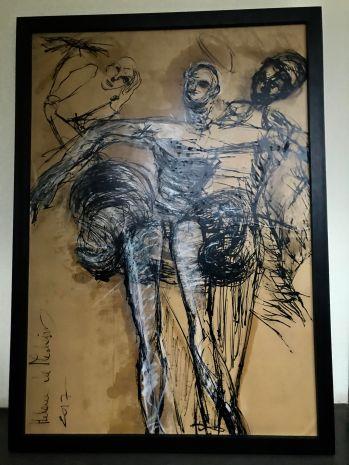 DANCER (La SCALA)